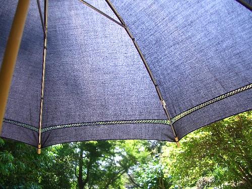 sunshade / 日傘