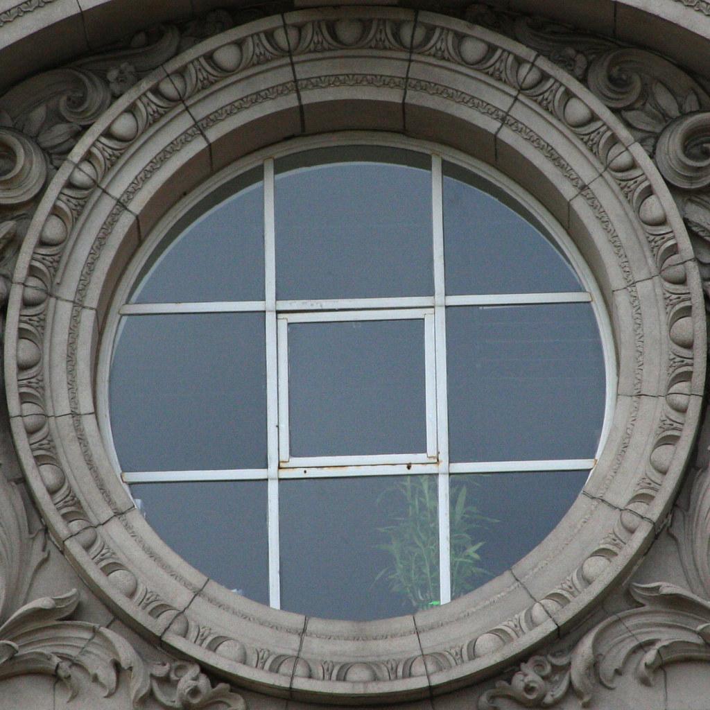 Round window leo reynolds flickr for 12 round window
