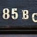85 B C