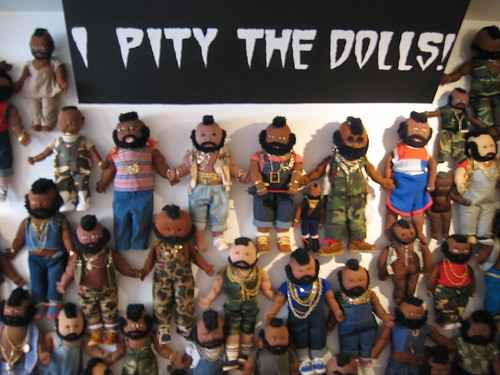 I PITY THE DOLLS! | by Vidalia