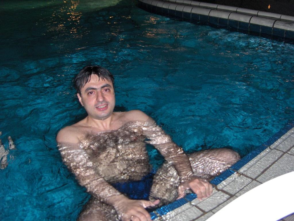No It S Not Sergey Brin It S Aram Pakhchanian Of Abbyy
