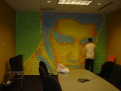 post-it note elvis | by ih8gates