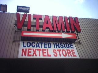 VITAMIN! Vitamin A