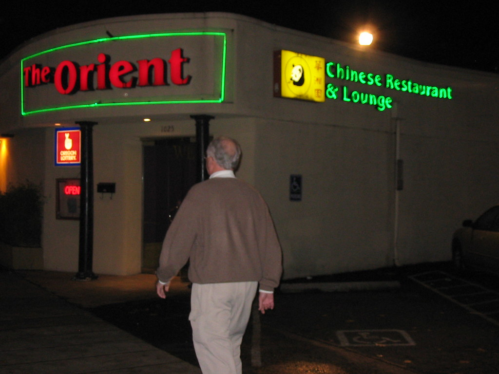 Orient Chinese Restaurant Keighley