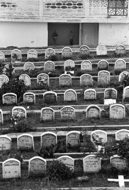 Quito, Ecuador, 1982-3 | by Marcelo  Montecino