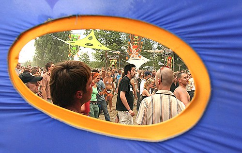 Fusion Festival 2005 | by rowelsky