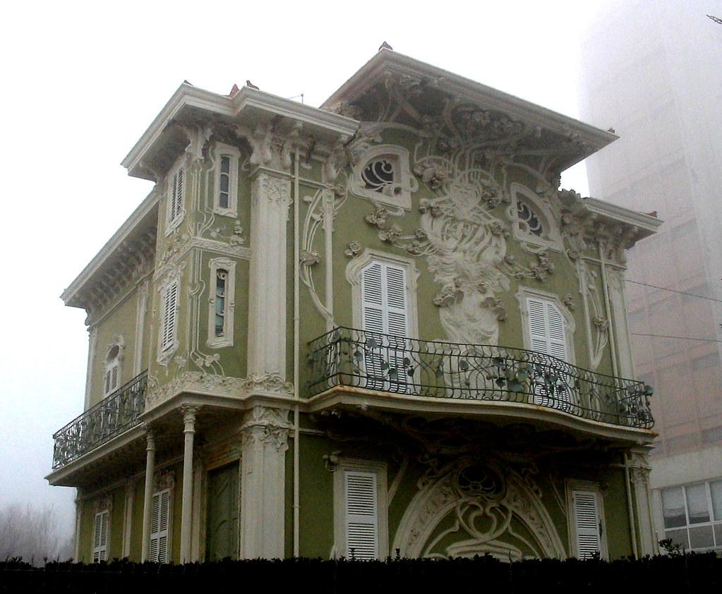 Villa Infestata A Costa Rey