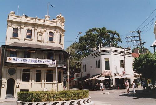 Paddington 2 >> Five Ways, Paddington, Sydney | Michael Woodhead | Flickr