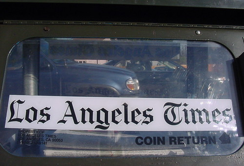 Los Angeles Times 3 | by jasoneppink