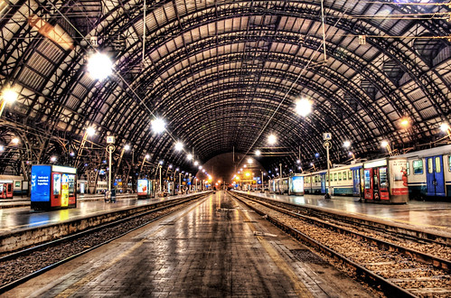 Train Hangar | by Stuck in Customs