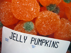 Jelly Pumpkin Candies I | by princess_of_llyr