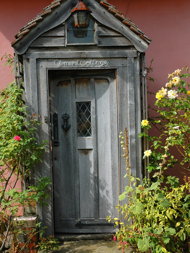 Beau Clement Cottage Door | By Madrowaid Clement Cottage Door | By Madrowaid