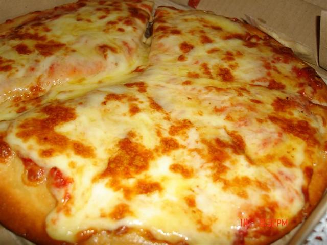 I Love Pizza Miami Beach Fl