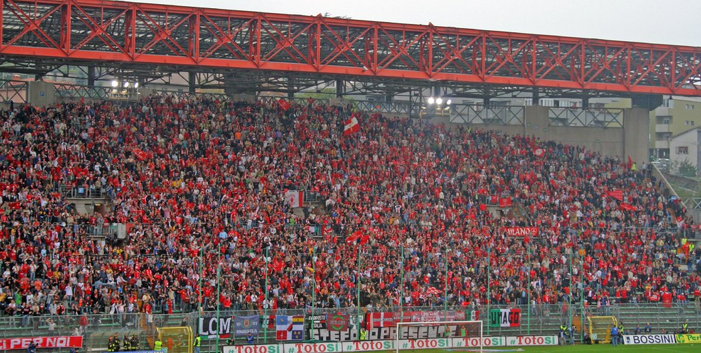 triestina juventus - photo #1