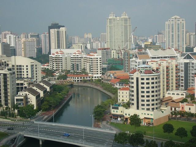 Hotel Novotel Singapore Clarke Quay Reviews