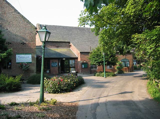 Worden Arts Centre Function Room Hire