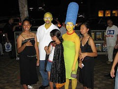 Halloween In Waikiki 2006 | by PhotoluluGuy