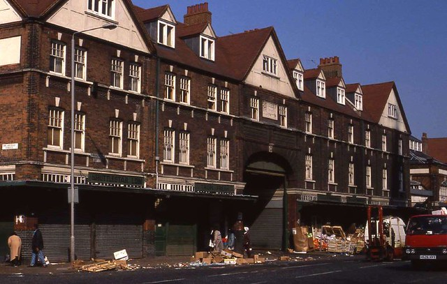 This Is London In 1991