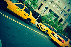 Taxi! - NYC | by whisKAz