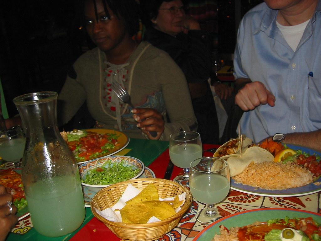 Maya Mexican Restaurant Berea Ohio