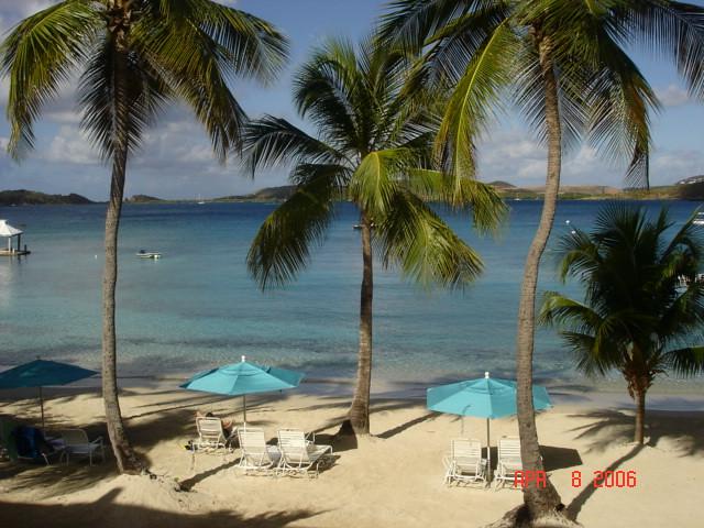 Secret Harbour Beach Resort St Thomas Usvi