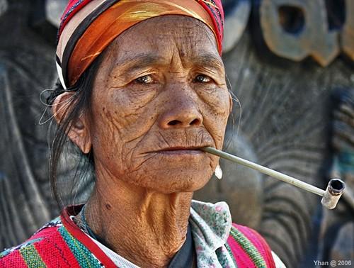 Igorot | Igorot are natives in the Cordillera Region ...
