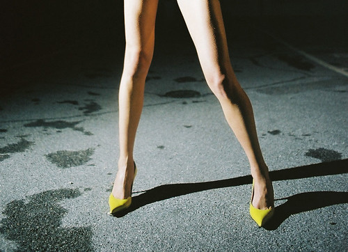 Legs | by Danny Fontaine