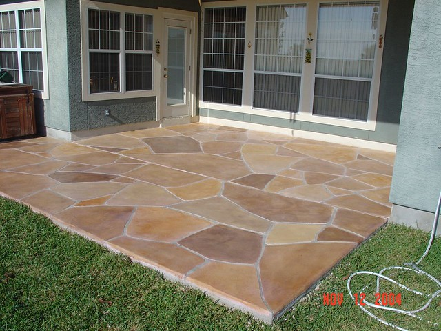 Attractive Decorative Concrete | Flickr