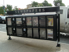 Newspapers | by chrismetcalfTV