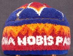 dona hat