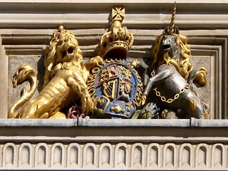 westminster abbey - detail | by the-father