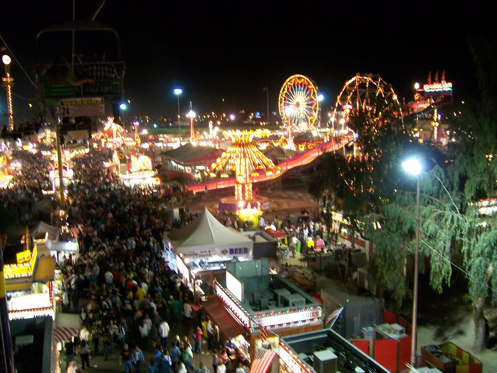 State Fair Of Texas Foods