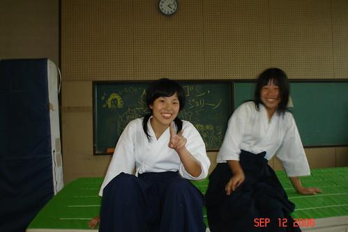 girl kendo | Steve | Flickr