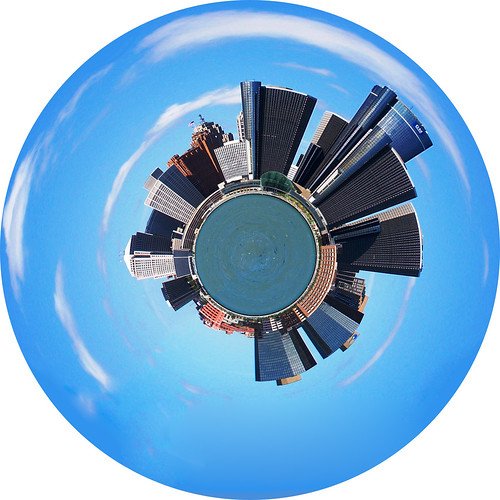 Planet Detroit | by paulhitz