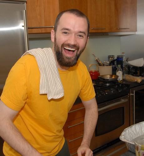 Jamie S Kitchen Menu