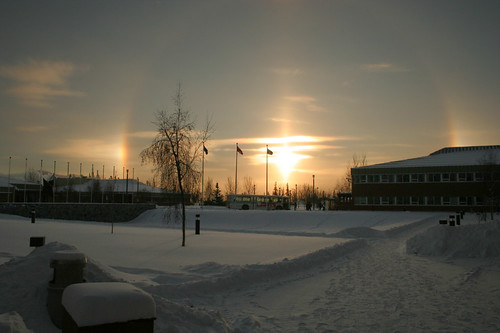 Sundog 7910 | by Yukon White Light