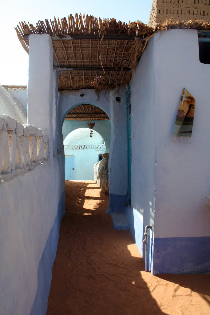 Nubian House - Egipt |...