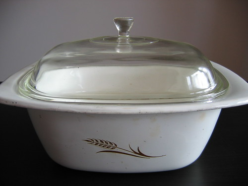 Corningware dutch oven | by not martha