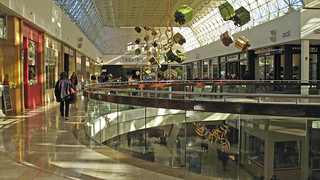 Chestnut Hill Mall | by Paul Keleher