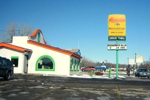 Omaha Mexican Food Truck