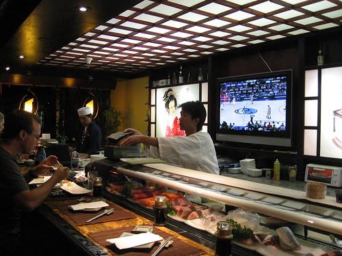 Japanese Restaurant Half Moon Bay