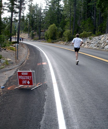 LakeTahoeMarathon 015 | by scottdunlap