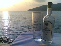 Plomari ouzo in Ittelo! | by flixflickr