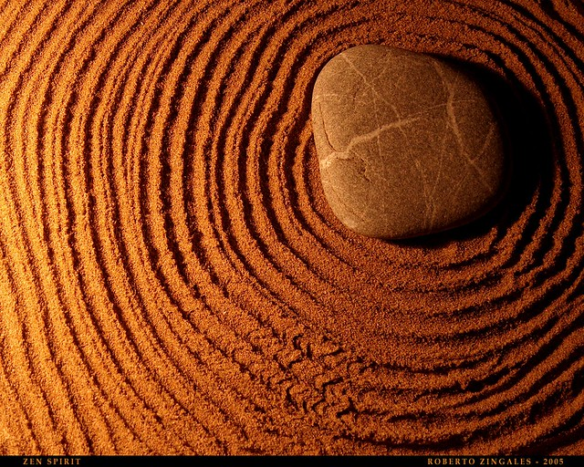Wallpaper zen spirit 2 1280x1024 a zen garden wallpaper i flickr - Wallpaper volwassen kamer zen ...