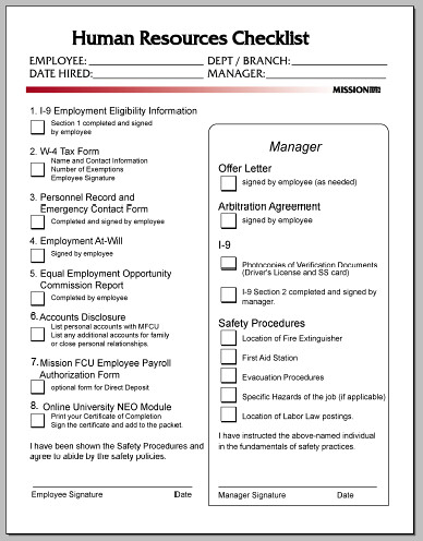 paperwork checklist by speakeasy paperwork checklist by speakeasy