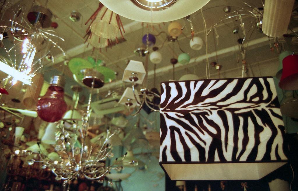 lampadari Gennaro Visciano Flickr