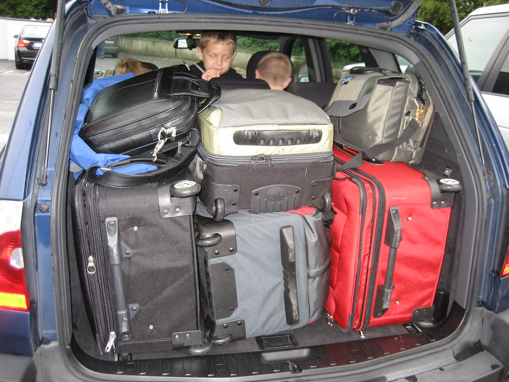 Best Family Car For Long Distance Travel