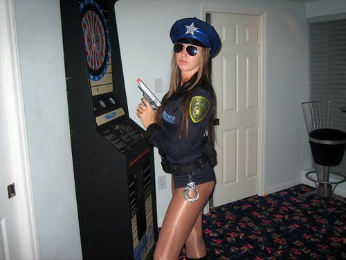 Sexy cop e cards free
