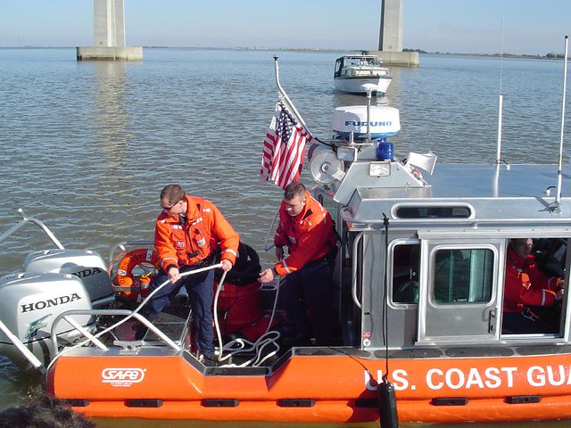 B And B Towing >> USCG STA Rio Vista | Sacramento River Delta, CA (Feb 10, 200… | Flickr