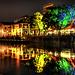 Melaka at Midnight